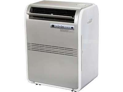 Haier HPRB08XCM 8,000 Cooling Capacity (BTU) Portable Air Conditioner