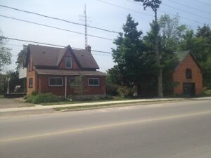 DOWNTOWN BINBROOK APARTMENT FOR RENT-AVAILABLE NOW