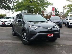 2016 Toyota Rav4 LE AWD BLUETOOTH CRUISE USB