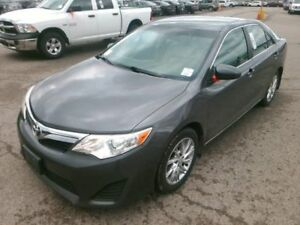 2014 Toyota Camry LE +++ WE LOVE BAD CREDIT +++