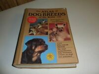 """""""The Atlas of Dog Breeds of the World'"""