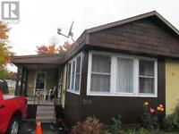 Very Nice Mobile Home Unit With Loads Of Value In Elliot Lake!