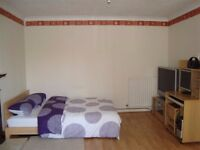 Stylish double room available in Thorpe Astley, Leicester. All bills inc.