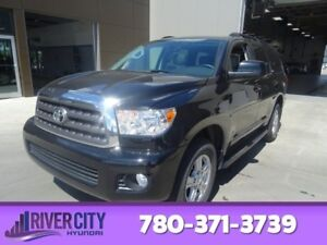 2015 Toyota Sequoia 4WD SR5 Leather,  Heated Seats,  Back-up Cam