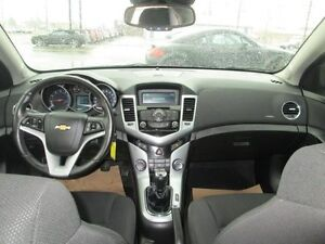 2014 Chevrolet Cruze Eco Regina Regina Area image 8