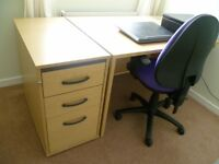 Commercial Offiice Desk