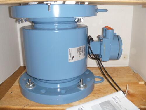 "6"" Rosemount 8705 NSA 060S3W0NAG1Q4 300# Magnetic Flow Meter 2013 NEW 059A"