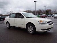 2005 Chevy Malibu LT 2 Sets Of Tires! LOW KM Remote Starter!