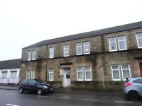 2 bed First Floor Flat in the popular area of Park Place, Linwood £450