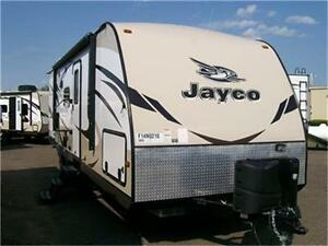 2015 Jayco Whitehawk 27RBOK **SAVE $11,000**