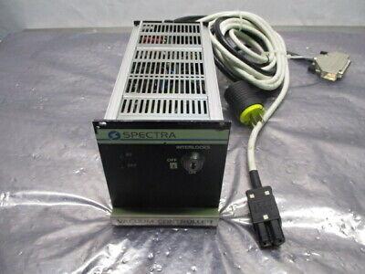 Spectra LM59-31796004 Vacuum Controller, 453272