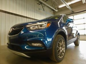 2019 Buick Encore Sport Touring. Text 780-872-4598 for more info