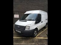 Ford Transit 350- 2013 - 2.2TDCi - MWB - ONE OWNER FROM NEW - £6,499 + VAT