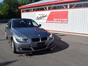 2011 BMW 328 i xDrive 4dr All-wheel Drive Sedan