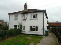 2 BED GROUND FLOOR FLAT IN SHOLING - NO FEES!!