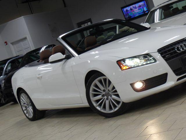 Image 20 Voiture Européenne d'occasion Audi A5 2010