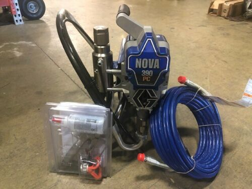Graco Ultimate Nova 390 PC Stand 826195 Graco - Ready to ship!
