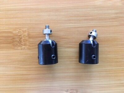 Thorlabs Trb1 Articulating Post Mounts. Lot Of 2