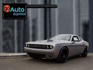 2015 Dodge Challenger R/T PLUS, HEATED FRONT SEATS, NAV, MOONROO