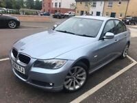 BMW 320D SE 4 door TAX MOT INSURED Full Service History spare key 1 P. owner URGENT