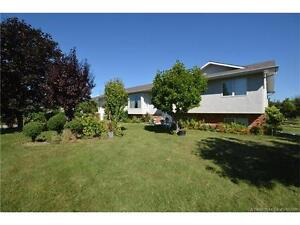 Open House Sun, July 16, 2-4pm - on 10 Acres with secondary home
