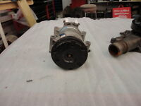 Abandoned  Project, Good Used, GMC  AC pumps for sale
