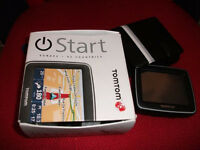 Start TomTom (Europe 42 countries)