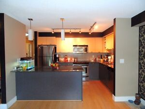 Awesome central Abbotsford condo!