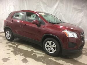 2014 Chevrolet Trax LS-SPORT,UTILITY, AND COMFORT!!!
