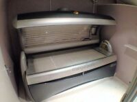 Megasun 4000 sunbed for sale