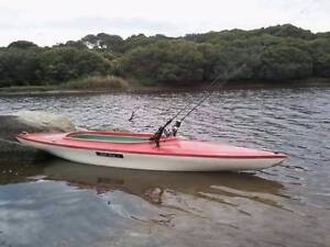 Kayak - boat Greenwith Tea Tree Gully Area Preview