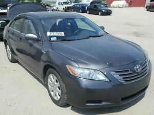 PARTING OUT !!!!!!!!!!!!!!!!!!!!! 2008 TOYOTA CAMRY HYBIRD London Ontario image 2