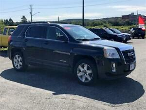 2010 GMC Terrain -$3355 On the Road!!!