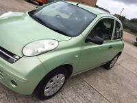 Nissan Micra need to sale