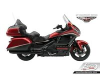 2015 Honda Goldwing GL1800ADF Anniversary Edition