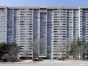 Spacious Condo Apartment At Convenient Location
