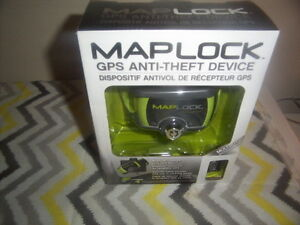 Map lock GPS anti-theft.Dr.seuss the cat in the hat.DVD board