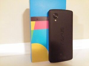 Google Nexus 5 Unlocked