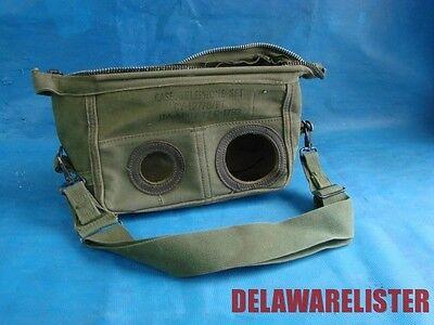 Military Radio Telephone Phone CY-1277 B/PT Canvas Carry/Storage Bag NOS