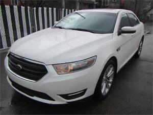 2013 Ford Taurus SEL TRES PROPRE FINANCEMENT MAISON $59 SEMAINE