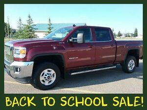 2015 GMC Sierra 2500 ** TOUCHSCREEN ~ TOW PACKAGE **