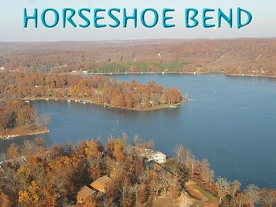 Arkansas Residential Lake Community Land Lot for Sale Water Sport Fishing h169ec on Rummage