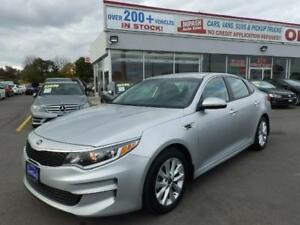 2016 Kia Optima ECO MODE,BLUETOOTH AUX,USB,CAMERA,NO ACCIDENTS