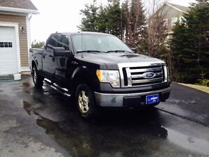 2010 Ford F-150 Truck