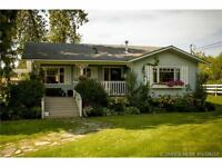 Amazing Turnkey Business Opportunity on 2 Acres in Kelowna