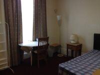 Single Room on Hillhead Street within townhouse