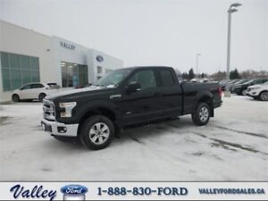 6 PASSENGER SUPERCAB 4X4 WITH EXTRAS! 2015 Ford F-150 XLT