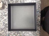 Pizza Pan, Square Pizza Pan, Teflon Coated Pizza Pan, Non Stick Pan, Pizza Pan for Conveyor Oven