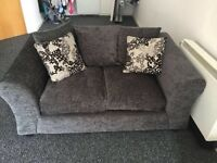 2 small two seater couches