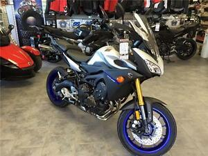 NEW 2016 YAMAHA FJ-09 - FINANCING AVAILABLE / TRADES WELCOME!